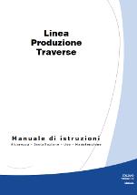 Gorny Impianto Produzione Traverse1.6